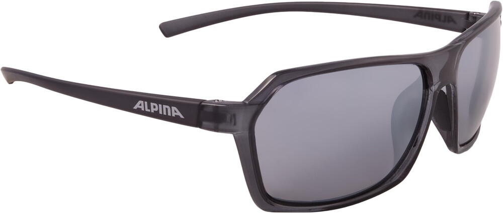 Alpina Finety - Lunettes cyclisme - noir 2018 Lunettes ikehLjBW